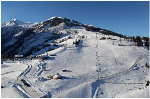 FLIGHTS, ACCOMMODATION AND MOVEMENT IN ZELL AM AND KAPRUN