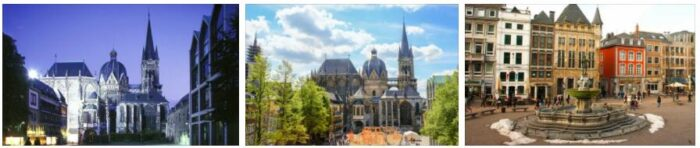 Aachen, Germany Events