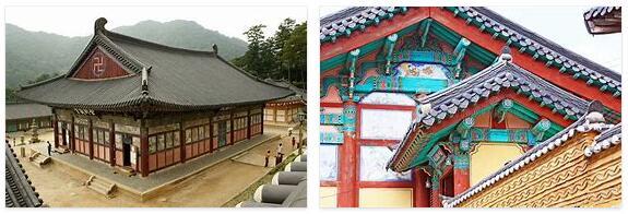 Haeinsa Temple (World Heritage)