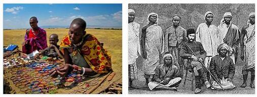 Tanzania History