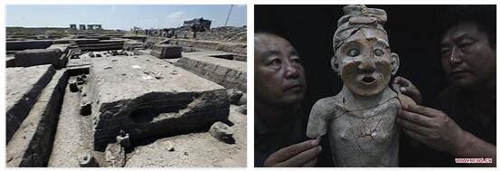China History - Zhou