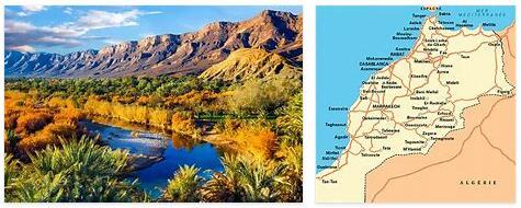 Morocco Territory